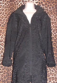 Sackables Vintage Jacket