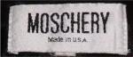 Black Vintage Blazer By Moschery, Label