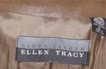 Vintage Blazer By Ellen Tracy Label