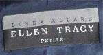 Vintage Blazer By Linda Allard
