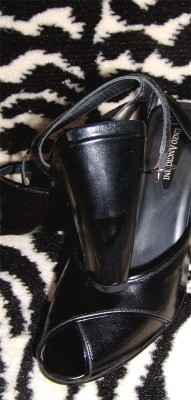 Vintage Enzo Angiolini Sandals