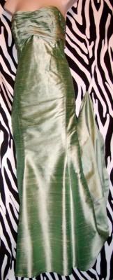 Vintage Evening Gown Mermaid