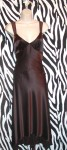 Vintage Jones New York Romantic Evening Dress