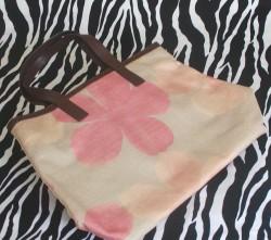 Liz Claiborne Summer Handbag