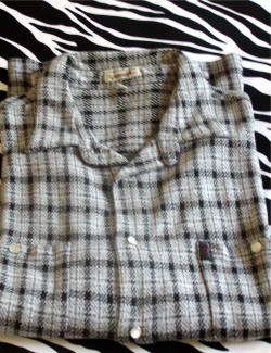 Vintage Guess Jeans Shirt