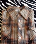 Vintage Kennington LTD Winter Shirt