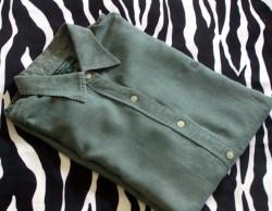 Vintage Ralph Lauren Linen Shirt