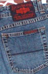 Lucky Brand Vintage Jeans