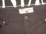 Estate Black Caribbean Joe Jeans
