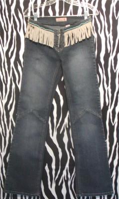 Vintage Buffalo Jeans