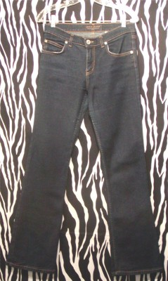 Vintage Juicy Jeans Dark Denim