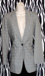 SHARP DKNY Blazer Made In Italy