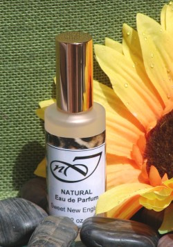 Natural Sweet Pea Fragrance